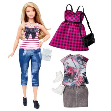 (Photo: Barbie).