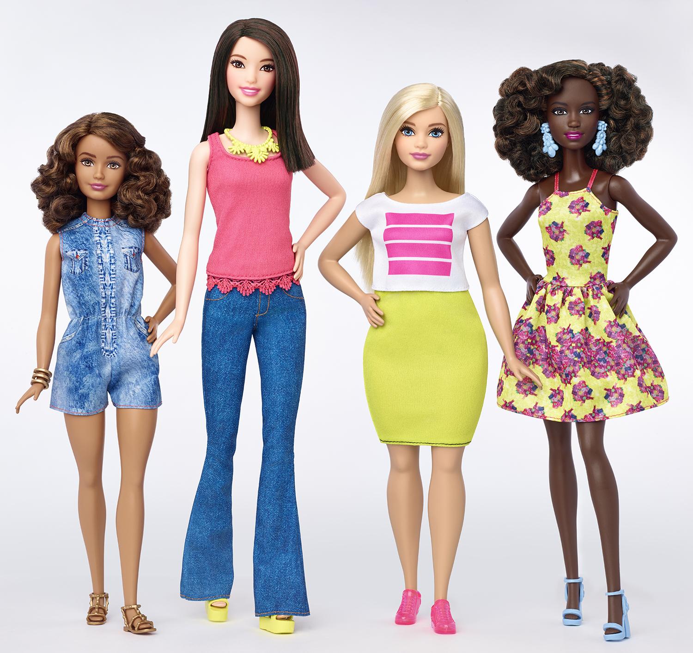 (Photo: Courtesy Barbie).