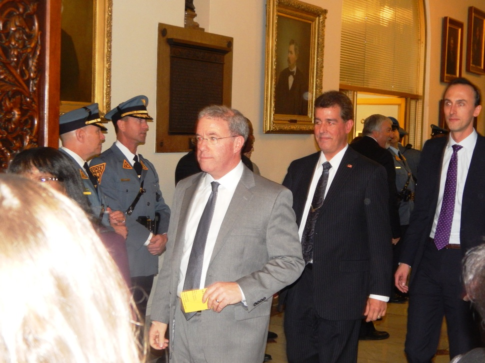 Former AG Jeff Chiesa