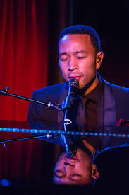 John Legend is a member of the Academy...(Photo: Google Commons)