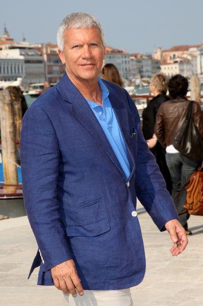 Larry Gagosian (Photo: Vittorio Zunino Celotto/Getty Images)