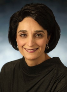 Leila Jahangiri  Clinical professor, chairperson, prosthodontics New York University College of Dentistry
