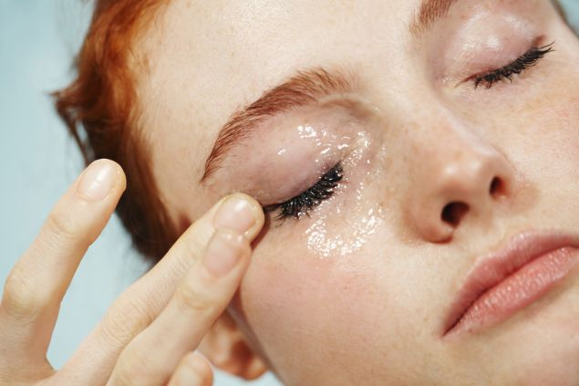 Mascara has met its match (Photo: Courtesy Glossier).