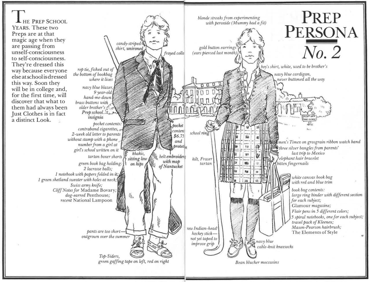 (Photo: Preppy Handbook).