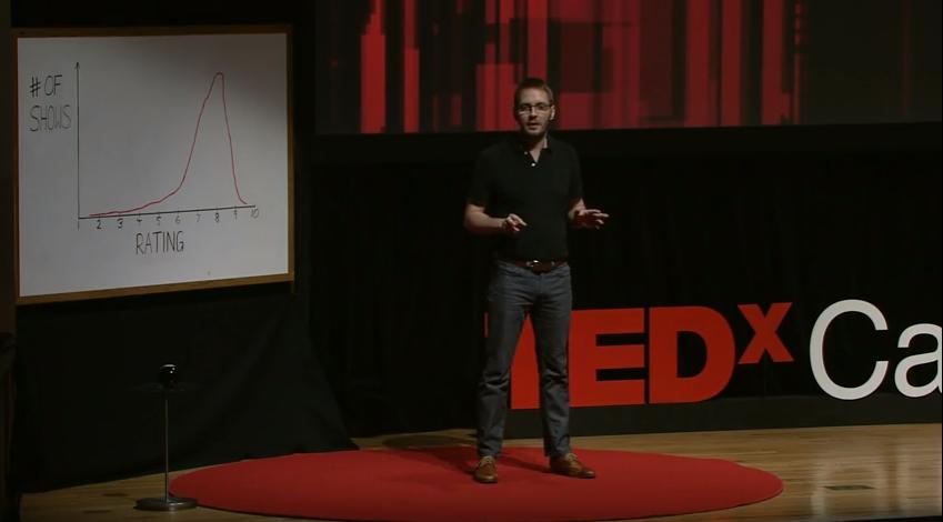 (Screengrab: Ted.com)