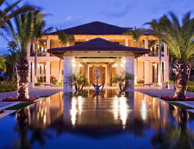 The St. Regis in Puerto Rico (Photo: Courtesy St. Regis).