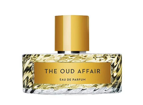 The Oud Affair (Photo: Courtesy Vilhelm Parfumerie).