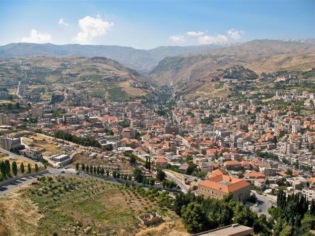 Zahle,Lebanon