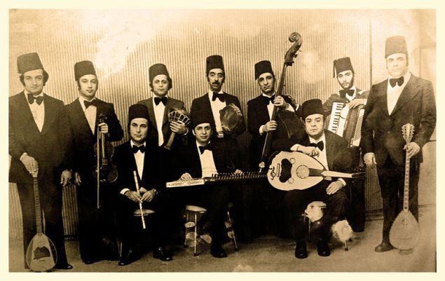 11. The Bil Afrah Project