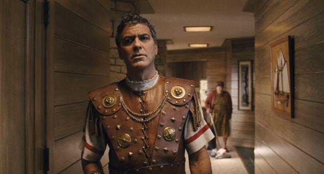 George Clooney stars as Baird Whitlock in 'Hail, Caesar!'.