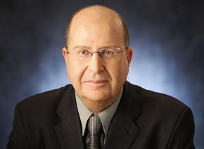 Moshe Yaalon (Wikipedia).