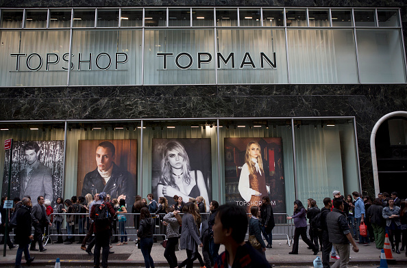 """One example I use for younger retailers is Topshop. They had a customization station in stores and you could select from different silhouettes and prints and leave with it,"" Ms. Romney told Observer."