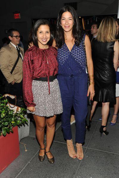 Carla Martinez Gonzalez, Rebecca Minkoff== Project Paz Hosts CINCO DE MAYO Benefit== Hotel Americano, NYC== May 5, 2015== ©Patrick McMullan== Photo - Owen Hoffmann/PatrickMcMullan.com== ==