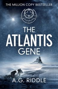 The Atlantis Gene.