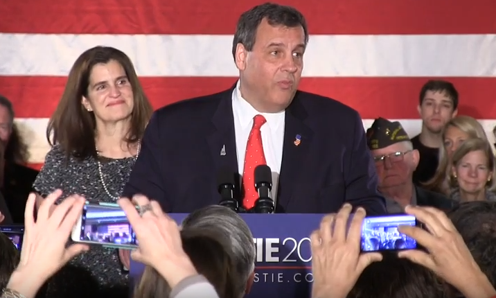 With experts calling Christie's budget wrangling a sign of a resurgent deal-maker, could Christie be setting the stage for his exit?