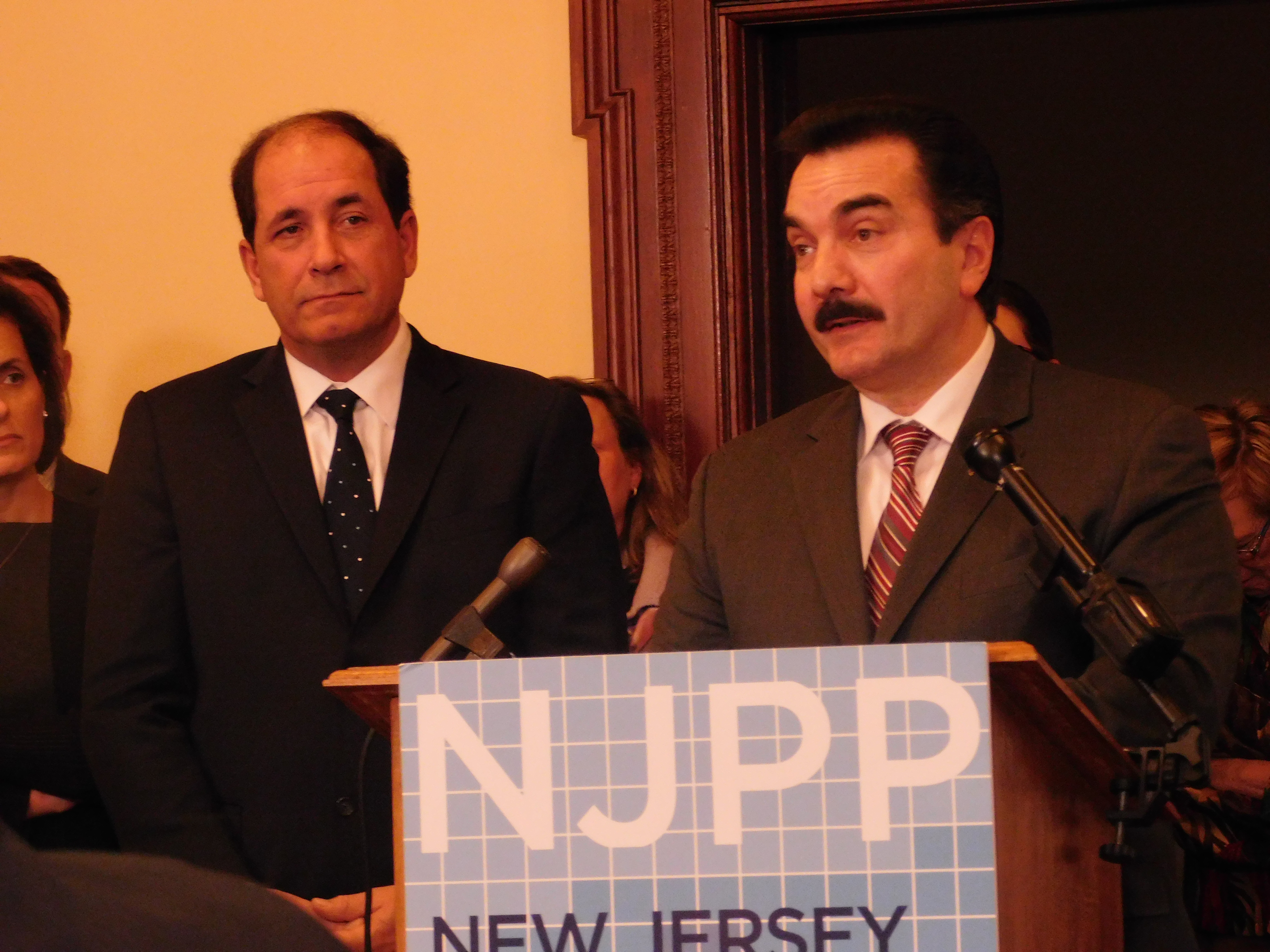 Vitale and Prieto focus on ways to lift NJ children out of poverty.