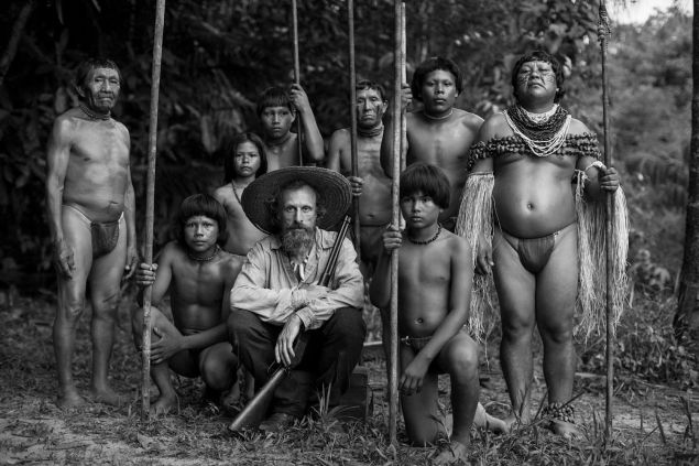 The case of Embrace of the Serpent.