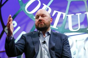 Marc Andreessen (Photo by Kimberly White/Getty Images for Fortune)