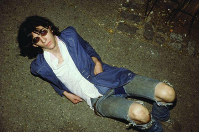 Joey Ramone, 1979.