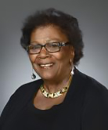 Judith Johnson was appointed regent overseeing East Ramapo.
