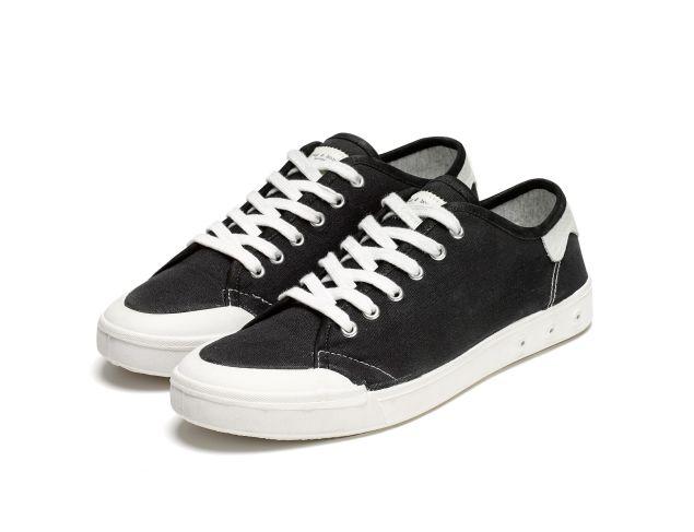 Rag & Bone Standard Issue Lace Up Sneakers (Photo: Courtesy Rag & Bone).
