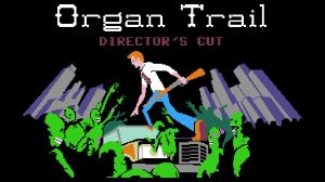 'Organ Trail,' a zombie parody of 'Oregon Trail.' (Photo: Google Commons)