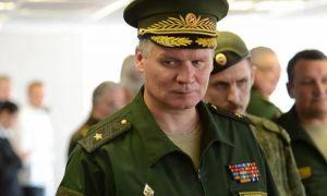 "Russia's Defense Ministry's spokesman Maj. Gen. Igor Konashenkov calls Turkey's claims ""unsubstantiated propaganda."""