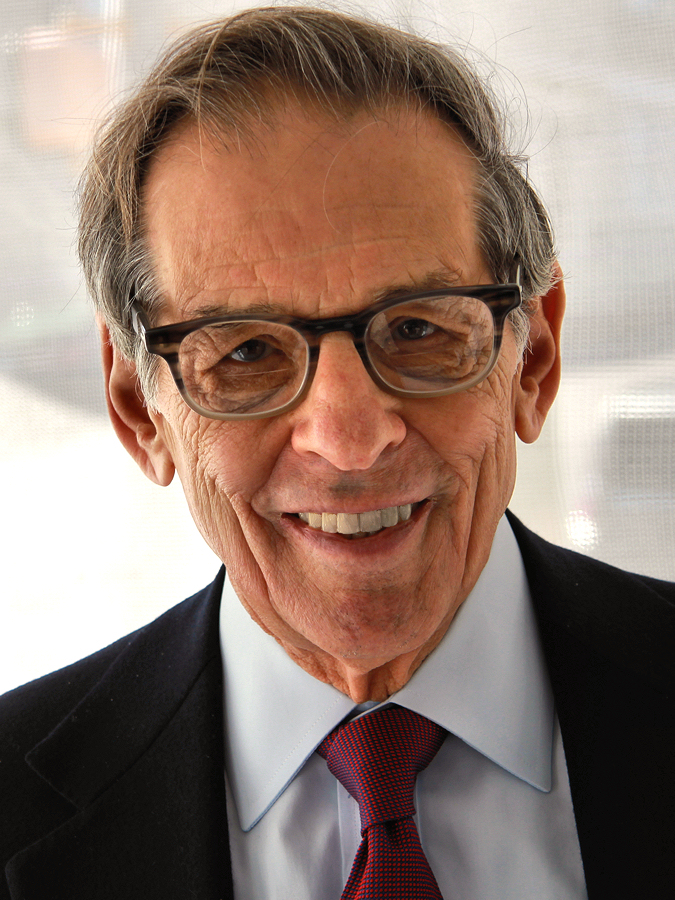 Robert Caro.