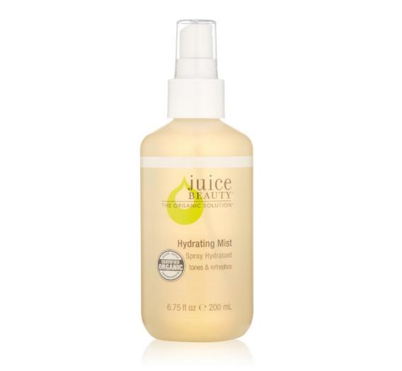 Juice Beauty's Hydrating Mist.