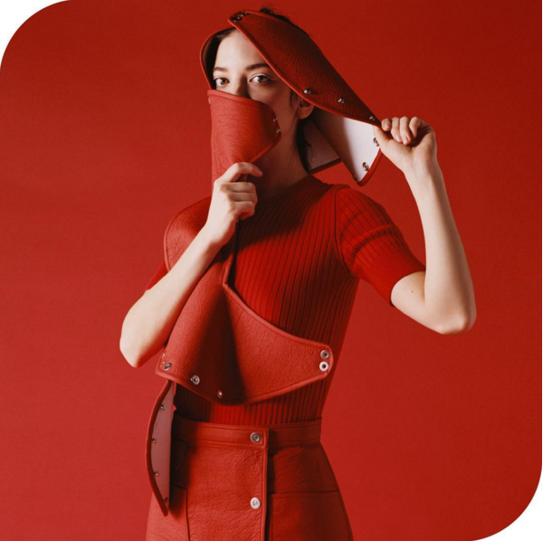 The new Courrèges