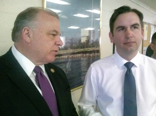 Sweeney and Fulop.