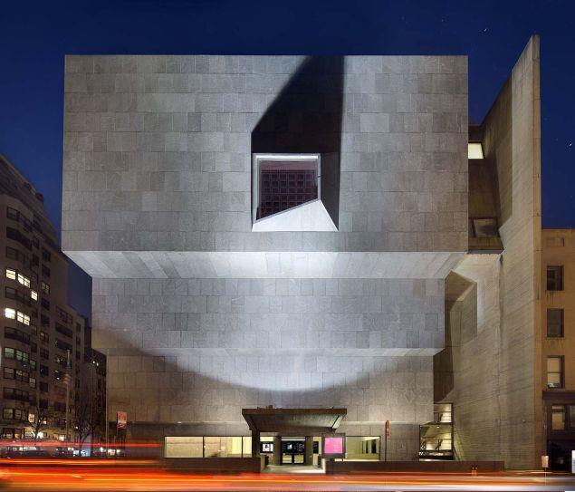 The Met Breuer.