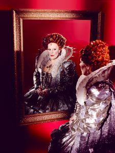 Sondra Radvanovsky as Elisabetta.