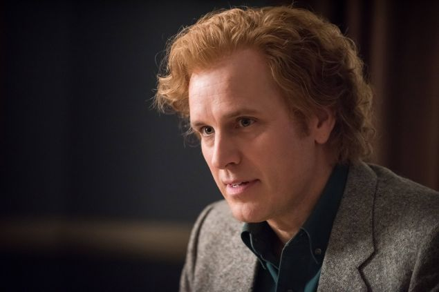 Kelly AuCoin as Pastor Tim.