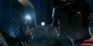 """""""Batman vs. Superman."""""""