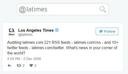 Does the LA Times need tech support?