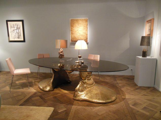 César, Expansion Table, 1977.