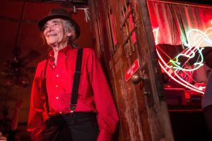Sunny Balzano, owner of Red Hook landmark Sunny's Bar