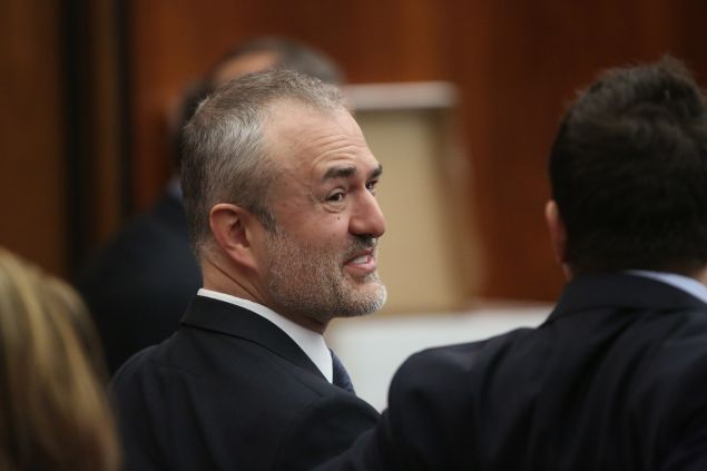Nick Denton can count on Stephen Marche's support as the Gawker saga continues. The rest of the Internet? Not so much.