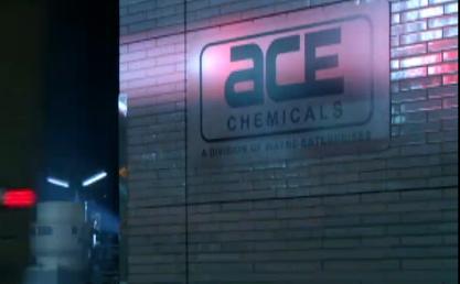 Aces.