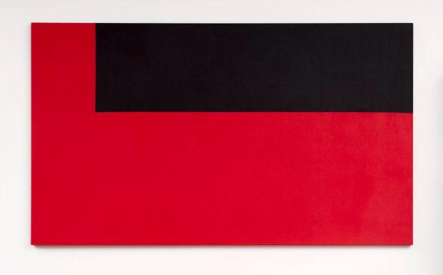 Carmen Herrera, Untitled, 2013.