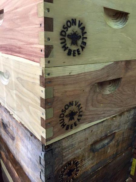 Hudson Valley Bee Supply