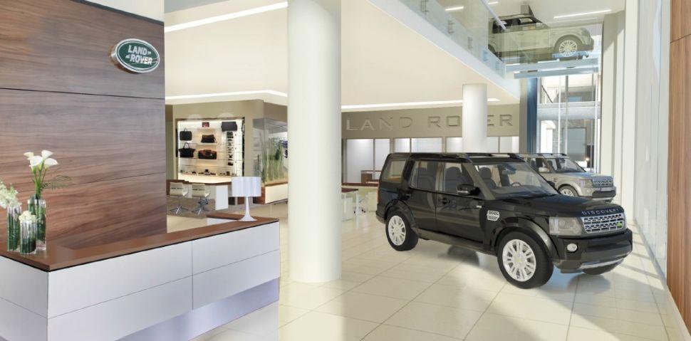 BNF Automotive Group
