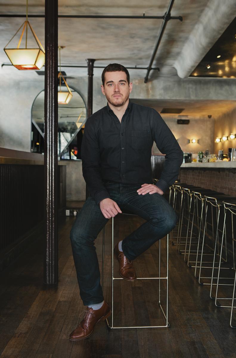 James O'Hanlon