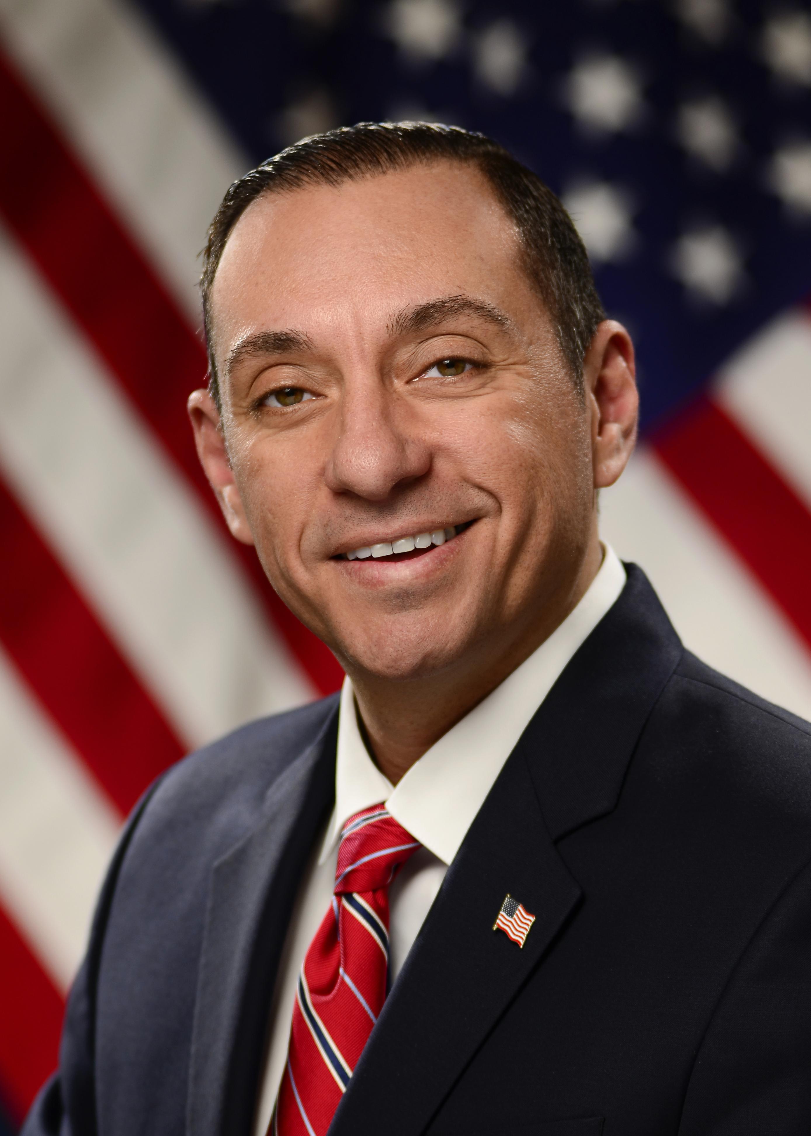 Joseph Lopez is challenging Venizia for mayor in Bloomfield.