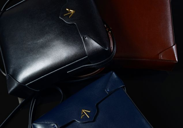Up close with the Manu Atelier details