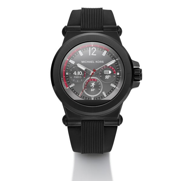 The mens watch