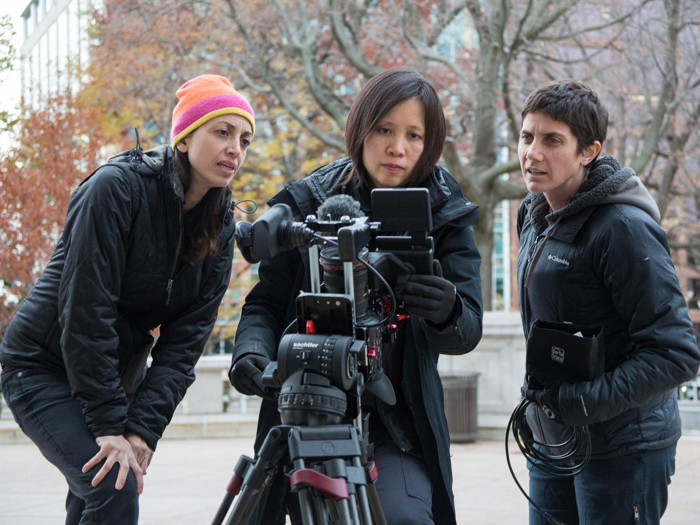 The Making a Murderer filmmakers