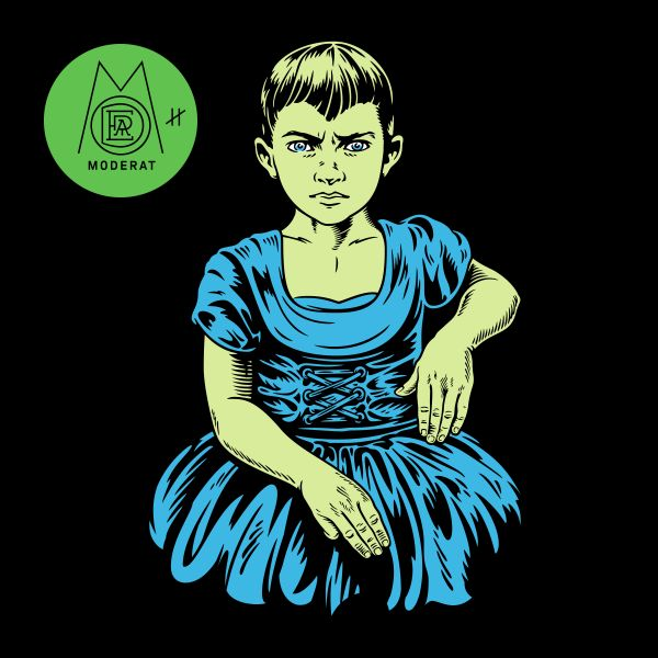 "Moderat's ""III"" is the dream of a little boy."