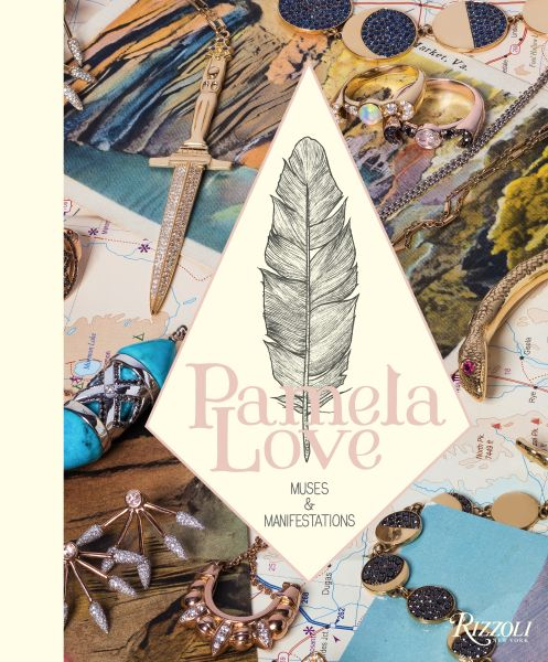 PamelaLove_cover, Photo Courtesy of Rizzoli